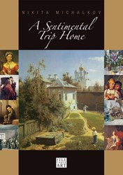 A sentimental trip home 7004 -de muziek van de Russische sch ilderkunst Michalkov, Nikita