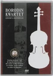 Borodin Kwartet  2082 -concert & mesterclass