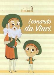 Leonardo da Vinci Alonso, Javier