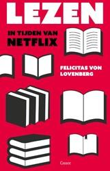 Lezen in tijden van Netflix Lovenberg, Felicitas von