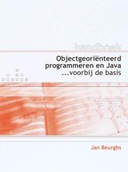 HANDBOEK OBJECTGEORIENTEERD PROGRAMMEREN -VOORBIJ DE BASIS BEURGHS, J.
