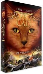 WarriorCats - Serie 4 - Teken van de ste Hunter, Erin