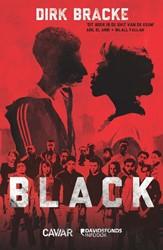 Black -Black en Back gebundeld in 1 d ik boek Bracke, Dirk