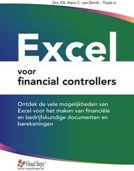 Excel voor financial controllers -ontdek de vele mogelijkheden v an Excel voor het maken van fi Dorth, Hans C. van