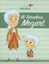 Wolfgang Amadeus Mozart Alonso, Javier