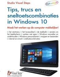 Tips, trucs en sneltoetscombinaties in W -maak het werken op de computer gemakkelijker! Studio Visual Steps