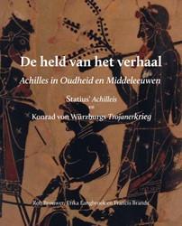 De held van het verhaal: Achilles in Oud -Achilles in Oudheid en Middele euwen; Statius' Achilleis Statius