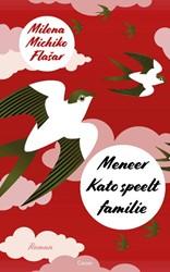 Meneer Kato speelt familie Flasar, Milena Michiko