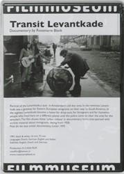 Transit Levantkade Blank, Rosemarie
