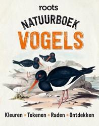 Doe-boek vogels -Kleuren Tekenen Raden Ontdekke n Roots