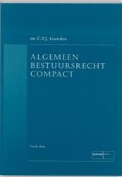 ALGEMEEN BESTUURSRECHT COMPACT GOORDEN, C.P.J.