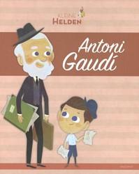 Antoni Gaudi Acin, Eduardo