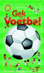 Gek op voetbal -de fantastische encyclopedie vol weetjes Verthe, Valentin