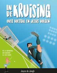 In de kruising -over voetbal en Jezus volgen Joyce, Jong de
