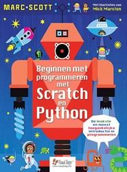 Beginnen met programmeren met Scratch en Scott, Marc
