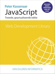 Web Development Library Javascript 2e ed Kassenaar, Peter