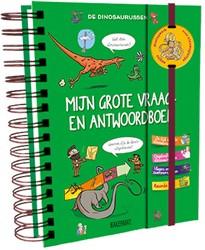 Mijn grote vraag- en antwoordboek: De di Larousse