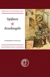 Ambacht & Gereedschap Historische re -9789059970069-O-ING JANSE, H.