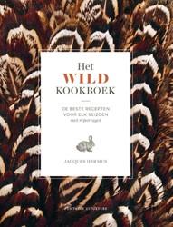 Het Wildkookboek -de beste recepten voor elk sei zoen Hermus, Jacques