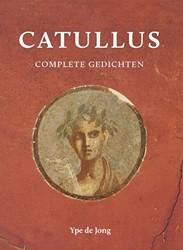 Catullus: Complete gedichten -met Latijnse tekst Catullus