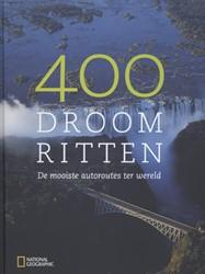 400 Droomritten -de mooiste autoroutes ter were ld Bellows, Keith
