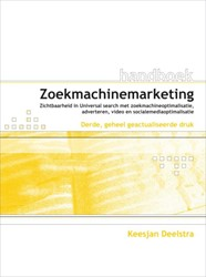 Zoekmachinemarketing Deelstra, Keesjan