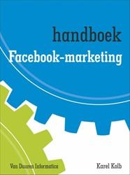 Handboek Facebook Marketing Kolb, Karel