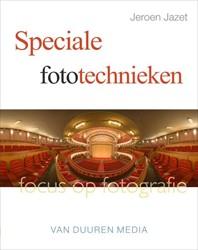 Speciale fototechnieken Jazet, Jeroen