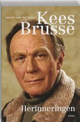Kees Brusse -herinneringen 'ovatie aan leven' Brusse, Kees