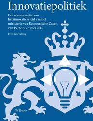 Innovatiepolitiek -een reconstructie van het inno vatiebeleid van het ministerie Velzing, Evert-Jan