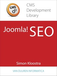 CMS Development Library: Joomla!SEO Kloostra, Simon