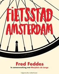 Fietsstad Amsterdam Feddes, Fred