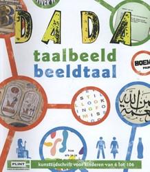Dada -kunsttijdschrift voor kinderen van 6 tot 106