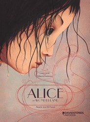 Alice in Wonderland Lewis, Carroll