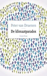 De klimaatparadox Druenen, Peter van