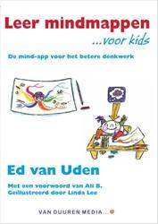 Leer Mindmappen...voor kids Uden, Ed van