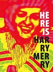 Here is Harry Merry Olthaar, Joke