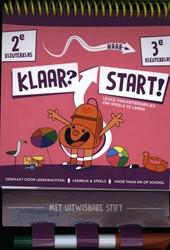 2e kleuterklas naar 3e kleuterklas -leuke vakantieboekjes om speel s te leren