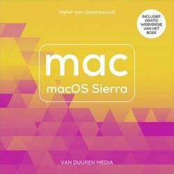 Mac -macOS Sierra Groenewoud, Pieter van