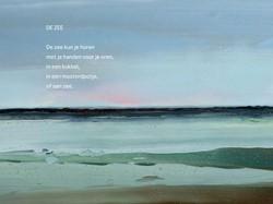 Set Poeziekaarten / Judith Herzberg / De Herzberg, Judith