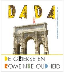 Plint Dada De Oudheid