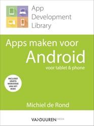 App Development Library: Apps maken voor Rond, Michiel de