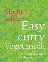 Easy curry Vegetarisch -200 heerlijke curry's en rechten Jaffrey, Madhur
