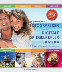 Fotograferen met de digitale spiegelrefl -& bridge-en compactsysteem ra's Dhaeze, Pieter