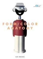 Form/Color Anatomy Bruens, Ger