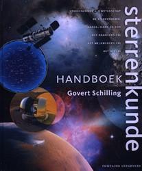 Handboek sterrenkunde Schilling, Govert