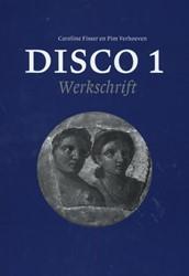 Disco  1  Werkschrift Nieuwe Herziene Dr -EEN MODERNE LEERGANG LATIJNSE TAAL EN CULTUUR Fisser, Caroline