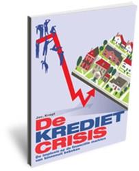 De kredietcrisis -de implosie op de financielema rkten van binnenuit bekeken Kragt, J.