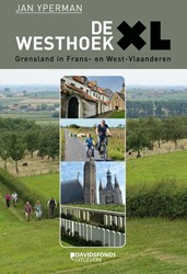 DE WESTHOEK XL -grensland in Frans- en West-Vl aanderen Yperman, Jan