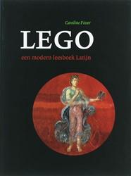 Lego -een modern leesboek Latijn Fisser, Caroline